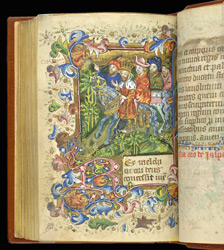 The Journey Of King Melchisedech, In 'The Hamelden Hours'